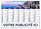 Calendrier bancaire Régional Hauts de France - Le Calendrier Pub