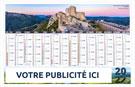 Calendrier bancaire Choix SITE OCCITAN - Le Calendrier Pub