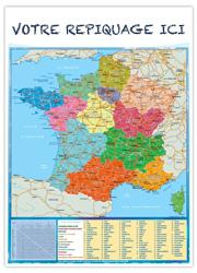 Dos france régionale