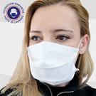 Masque Grand Public tissus AFNOR - Le Calendrier Pub