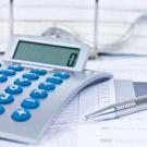 Calculatrice Stream Design - Le Calendrier Pub