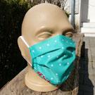 Masque alternatif tissus - Le Calendrier Pub