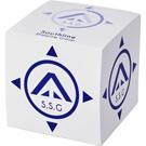 Bloc cube papier 100 - Le Calendrier Pub