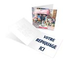 Boutiques - Carte de voeux 2020 - LE CALENDRIER PUB