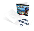 Bretagne - Carte de voeux 2020 - LE CALENDRIER PUB