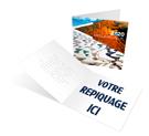 Coup d'oeil - Carte de voeux 2020 - LE CALENDRIER PUB