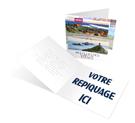 France panoramique - Carte de voeux 2020 - LE CALENDRIER PUB
