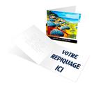Provence - Carte de voeux 2020 - LE CALENDRIER PUB