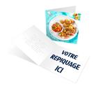 Recettes - Carte de voeux 2020 - LE CALENDRIER PUB