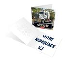 Trucks - Carte de voeux 2020 - LE CALENDRIER PUB