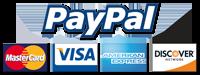 Paiement Paypal - Le Calendrier Pub